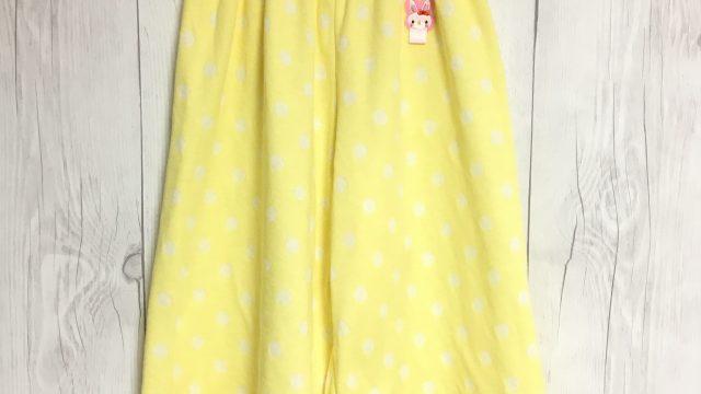 20170705娘のパジャマ2