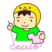 caccio (カッチョ)