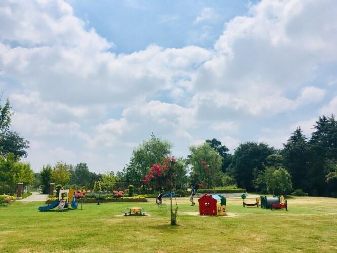 20190822アンデルセン公園遊具
