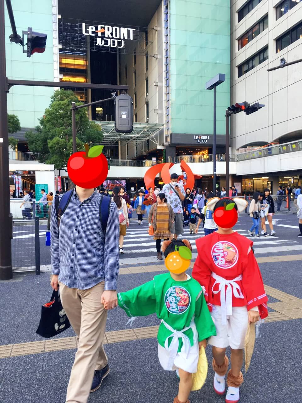 20191113川崎ハロウィン1