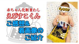 20191122赤ちゃん化粧まわし感想&着画像アイキャッチ