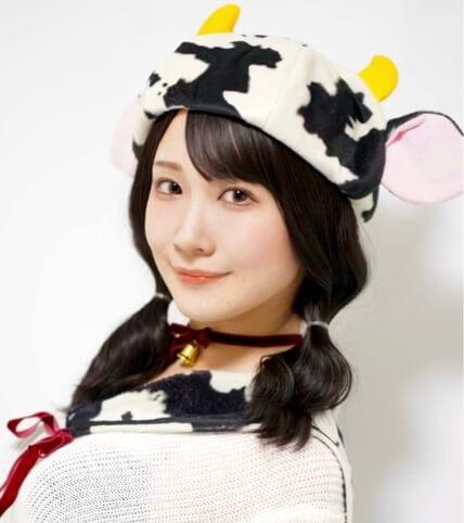 20210101牛さん帽子着画像1