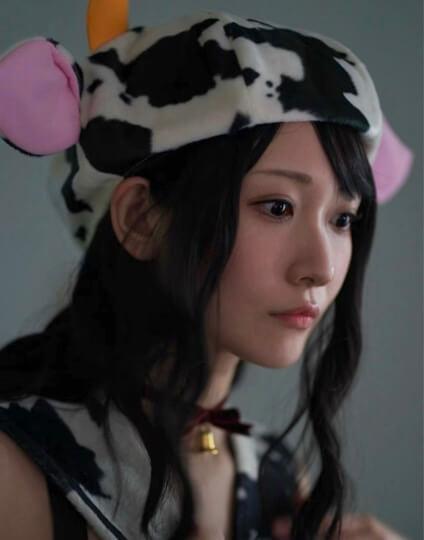 20210101牛さん帽子着画像3