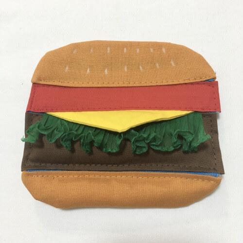 20200701ハンバーガーパンツ試作第一号