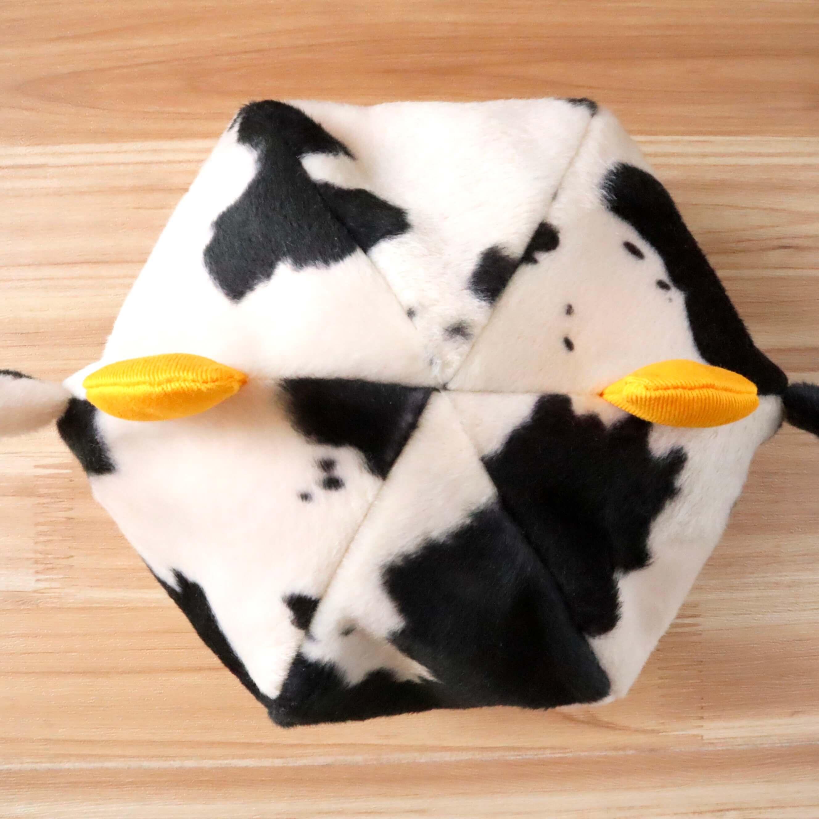 20201019牛さん帽子3